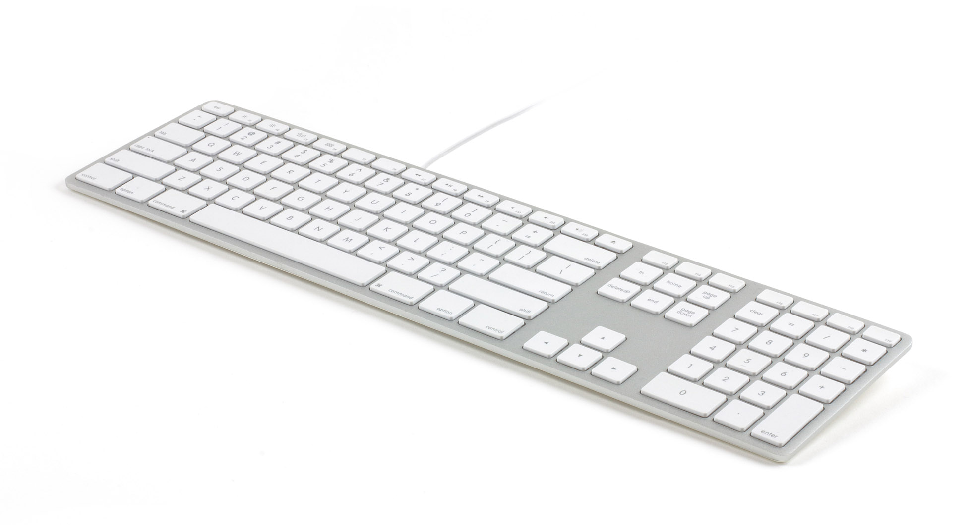 Matias releases worthy successor to Apple\'s recently discontinued ...