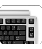 Laptop Pro keyboard