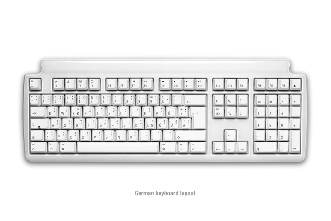 Matias Tactile Pro Keyboard for Mac - Support and FAQs
